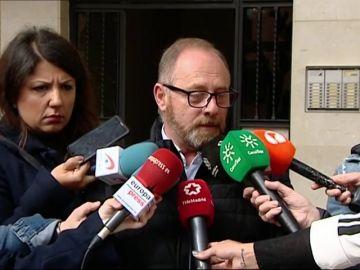"""El padre de Marta del Castillo: """"que les condenen por falso testimonio y esa condena nos lleve a un nuevo juicio"""""""