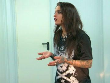 """Vocal coach de 'La Voz': """"Giosy es María de las improvisaciones"""""""