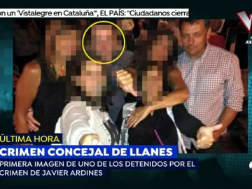La persona que encargó el crimen de Ardines era un familiar cercano.