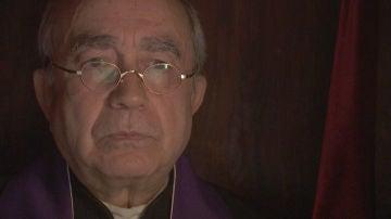 "Don Anselmo recibe la confesión más sorprendente: ""He pecado"""
