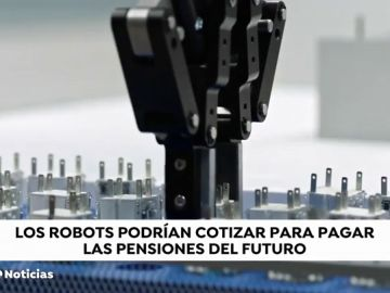 REEMPLAZO ROBOTS