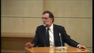 Rajoy declarará como testigo en el juicio al 'procés' el 26 de febrero