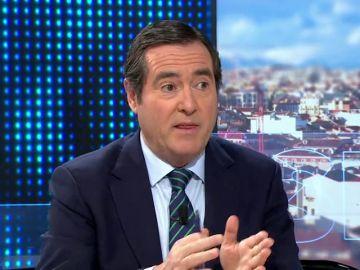 """Garamendi: """"El Gobierno debería tener la decencia de no legislar hasta las elecciones"""""""