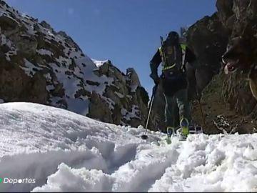 Rescates extremos: así actuan los equipos de rescate ante las avalanchas