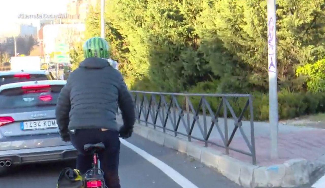 El 85% de los españoles considera que para reducir la contaminación ambiental se debe usar la bici