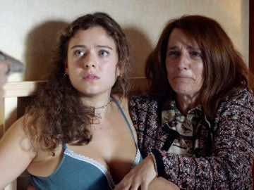 El 'juego' de Vasco con Cristina que Teresa intenta impedir
