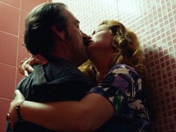 Sexo, pasión y desenfreno entre Almudena y Pascual