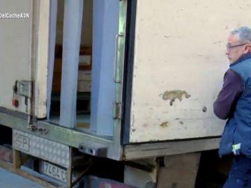 Algunos transportistas se verán obligados a cambiar de camión antes de un año