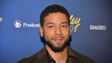 El actor Jussie Smollett
