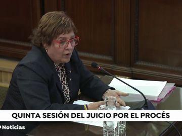 Bassa afirma que las actividades en centros cívicos la víspera del 1-O no tuvieron que ver con el referéndum