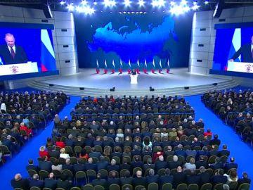 Putin advierte de apuntará a EEUU si despliega misiles en Europa