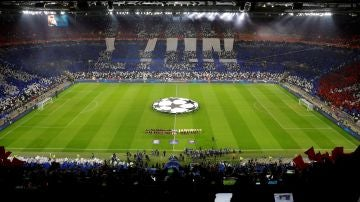 Olympique de Lyon vs Barcelona