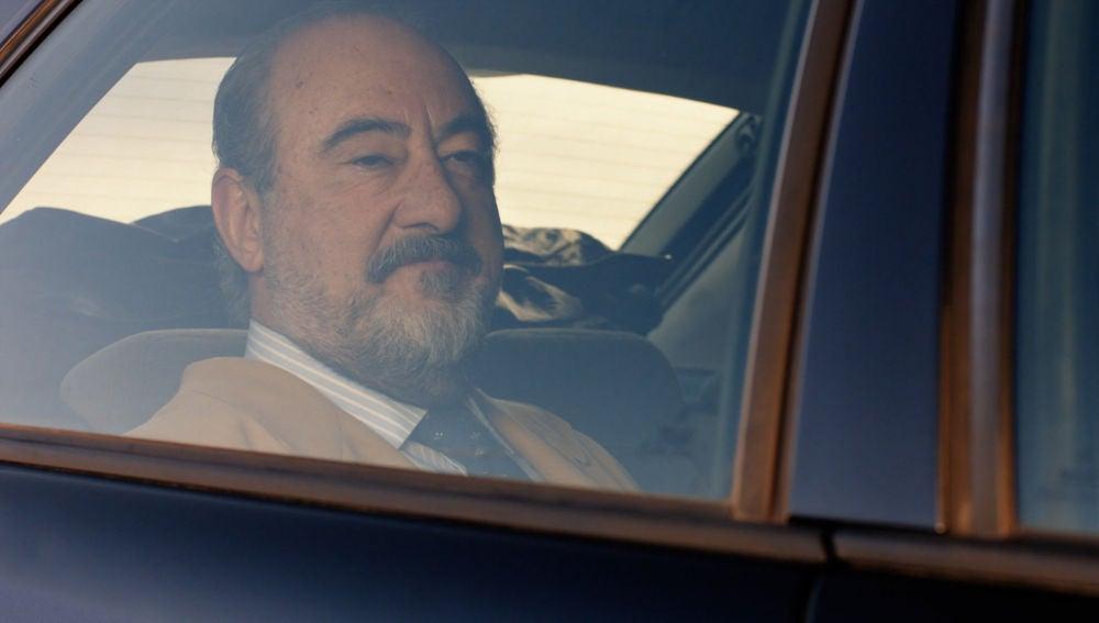 """Don Julio, después de reunirse con el portugués: """"Vamos a matar a Da Silva"""""""