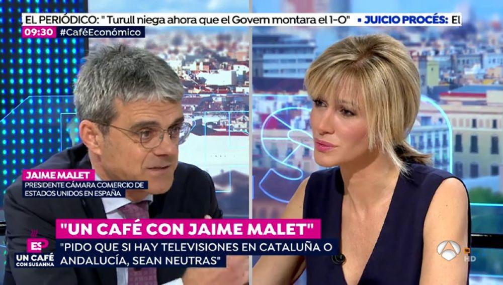 'Un café con Susanna'