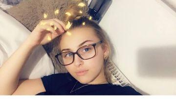 La joven que ha sido madre tras pasar cuatro días en coma