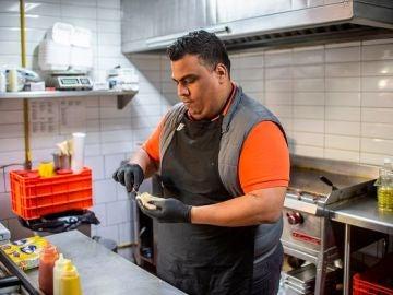 Ataque racista en un restaurante mexicano