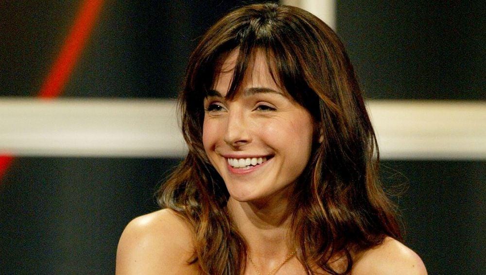 La actriz Lisa Sheridan