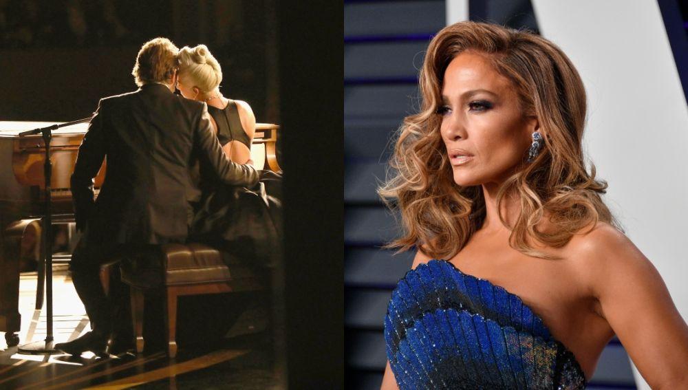 Jennifer Lopez le dio un gran consejo a Bradley Cooper