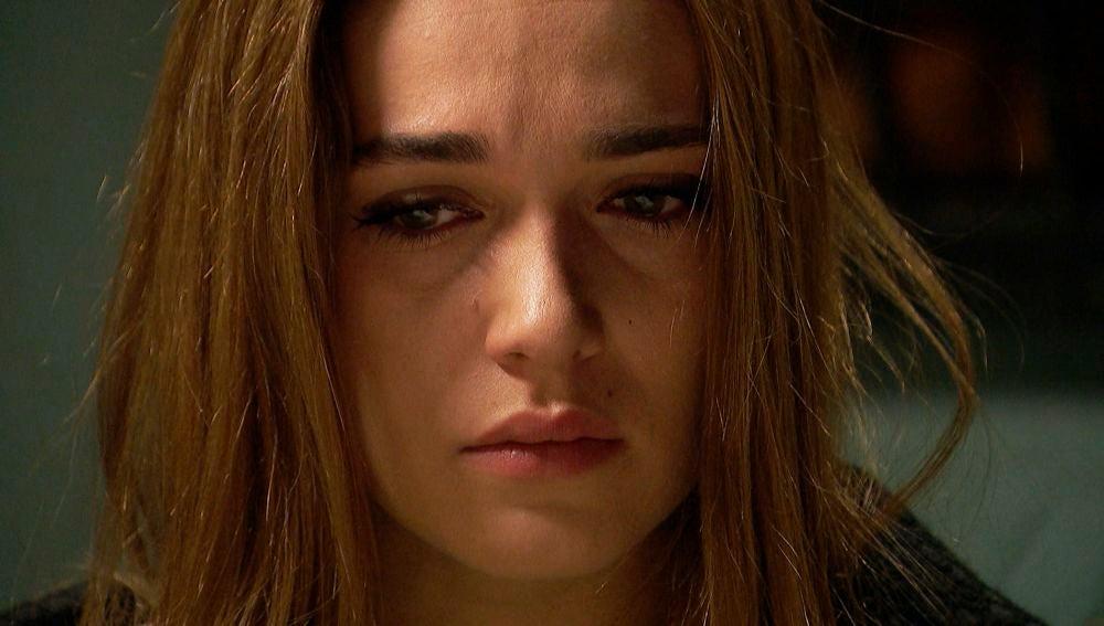 """La súplica de Saúl a Julieta: """"No me apartes así de tu vida"""""""