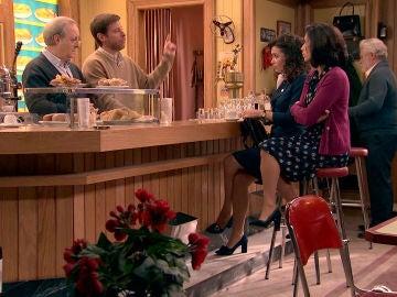 Los Gómez aceptan la estrategia de Natalia para recuperar su trabajo en el Hotel La Estrella