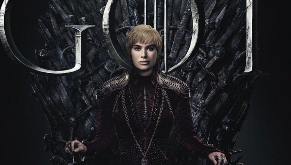 ¿Ocupará Cersei Lannister el Trono?