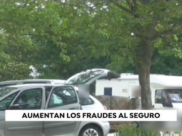 Aumentan los fraudes a aseguradoras en España con 22.500 casos y 66,2 millones de coste