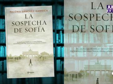 """'Espejo Público' recomienda: """"'La sospecha de Sofía' y 'Lluvia fina'"""