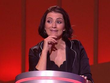 El concursante José pide trabajo a Silvia Abril en 'Juego de juegos'