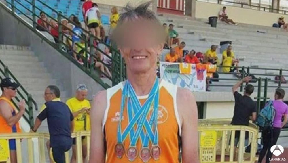 Libertad con cargos para el entrenador de atletismo