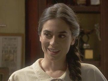 """Elsa se confiesa: """"Álvaro me ha pedido matrimonio"""""""