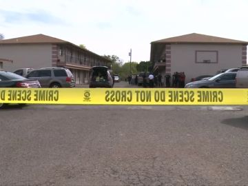 Detienen a una pareja tras encontrar los restos de su hija en un cubo con ácido