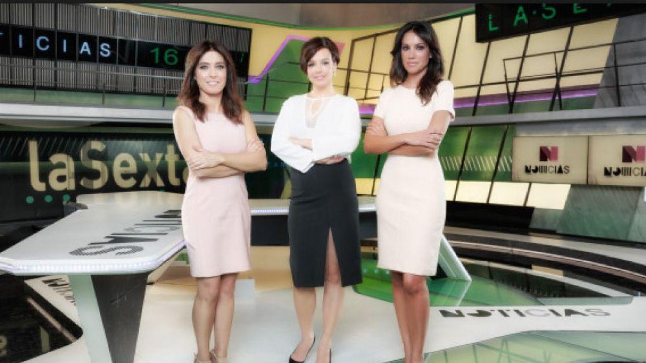 LaSexta Noticias, En Récord De Temporada, Suma 80 Meses De