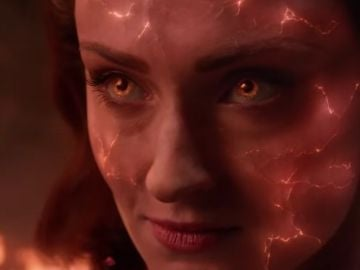 Sophie Turner en 'X-Men: Dark Phoenix'