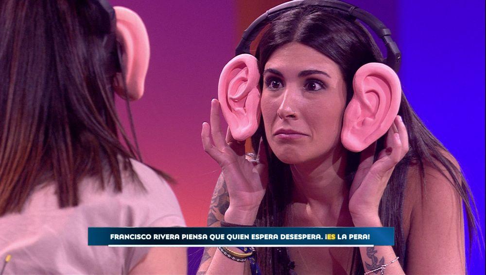 Mucho volumen y poco entendimiento entre los concursantes de 'Pon la oreja'