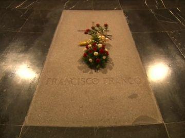 """La vicepresidenta del Gobierno, reprocha la """"obstaculización"""" de la familia Franco a la democracia"""