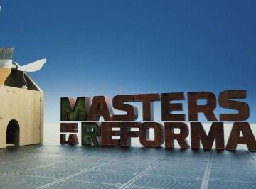 'Masters de la reforma', nuevo talent de Antena 3