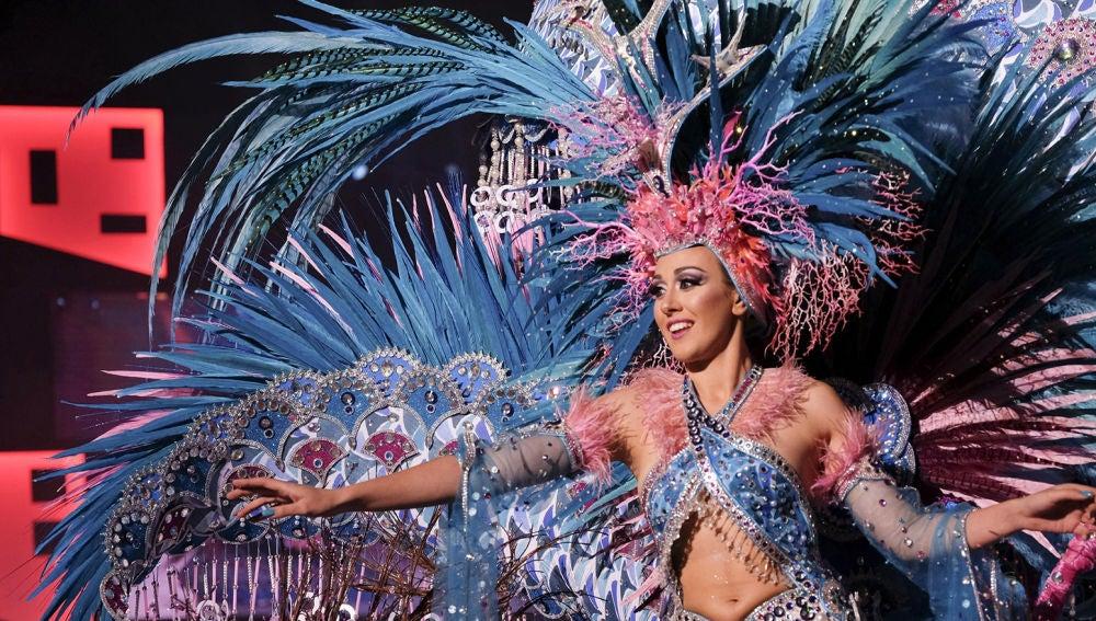 Gala de la Reina del Carnaval de Las Palmas 2020: Horario y dónde ver la gala hoy en directo