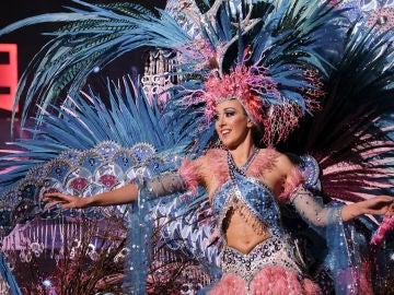 2019 - Gala de la Reina del Carnaval de Las Palmas de Gran Canaria (01-03-19)