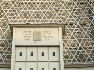 Sinagoga de Estrasburgo