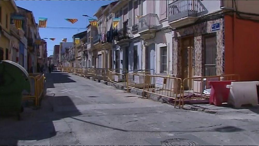 Detenidos tres jóvenes por secuestrar a una joven de 16 años en Valencia