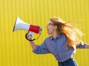 Lucha feminismo