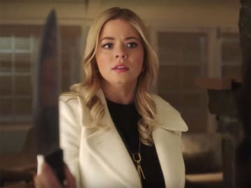 Alison Dilaurentis en 'Pretty Little Liars'