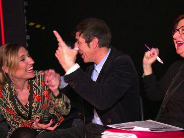 Los vocal coach de 'La Voz' aciertan todas sus apuestas sobre los elegidos del Equipo Pablo López