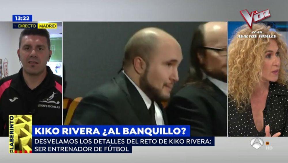 """""""Isabel Pantoja le paga a su hijo la formación de entrenador para alejarle de la adicción a las drogas"""""""
