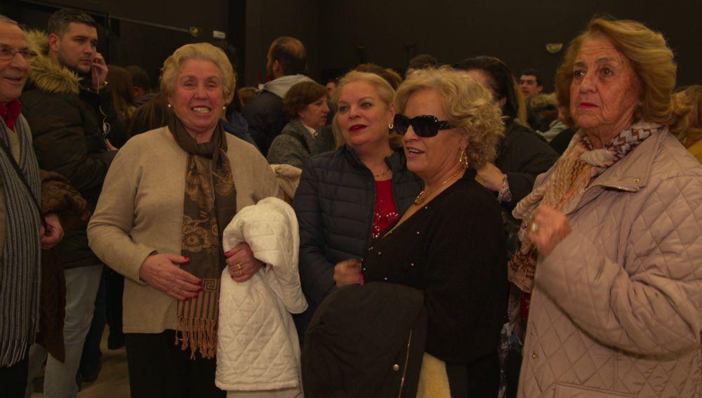 El público de 'La Voz' elige al mejor coach