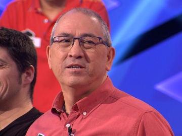 """La condición de Alberto como """"loboblasto"""" hasta que acumule 50 programas en '¡Boom!'"""