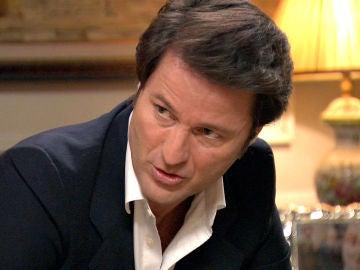"""Gabriel, seguro de que Mónica es hija de Carlos: """"Cuando lo tenga en frente le voy a matar"""""""