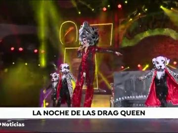 Esta noche se dará a conocer el Drag Queen ganador del cetro en Las Palmas de Gran Canaria