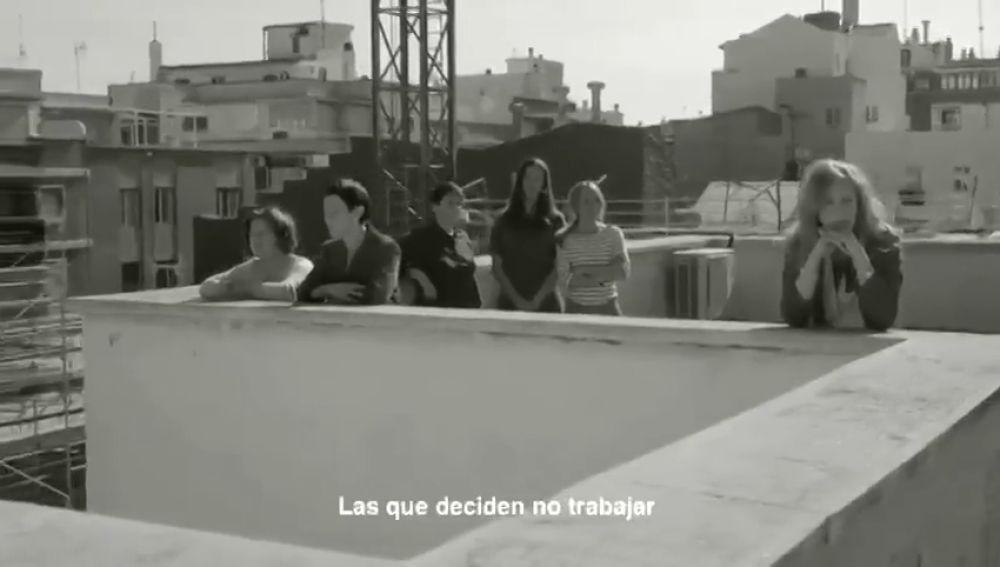 'La España que quieres es feminista', el nuevo vídeo del PSOE por el 8M