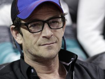 Fallece Luke Perry